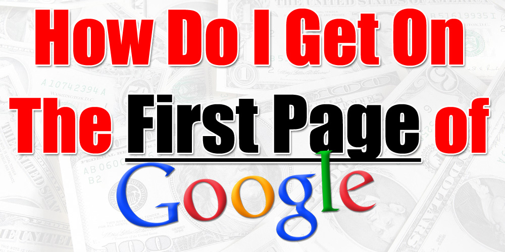 Image result for Rank first on google